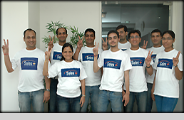 Sales+ Team