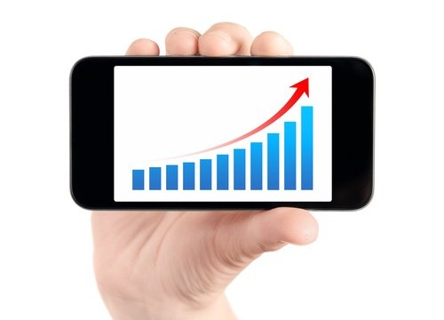 measuring results app development